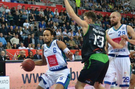 PP: Anwil Włocławek melduje się w półfinale, ale nie ma powodów do radości