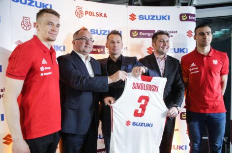 100 aut dla polskiej koszykówki i Suzuki Puchar Polski!