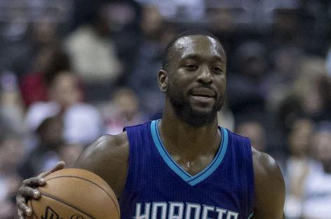 Mecz Gwiazd NBA: Walker za Porzingisa