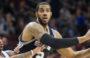 NBA: Aldridge był ostatnim wyborem
