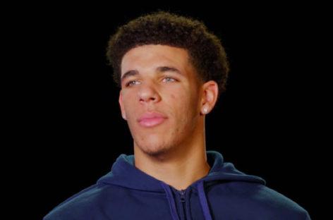 NBA: Co się dzieje z Lonzo Ballem?