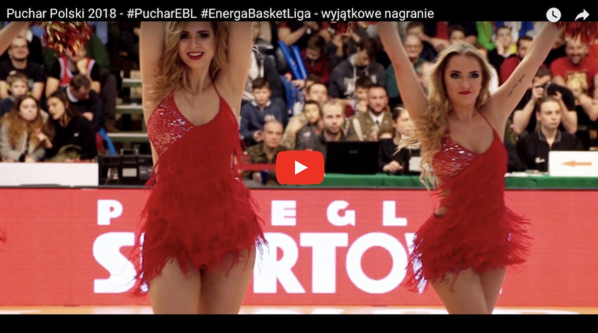 Video: Pucharu Polski w wyjątkowych ujęciach!