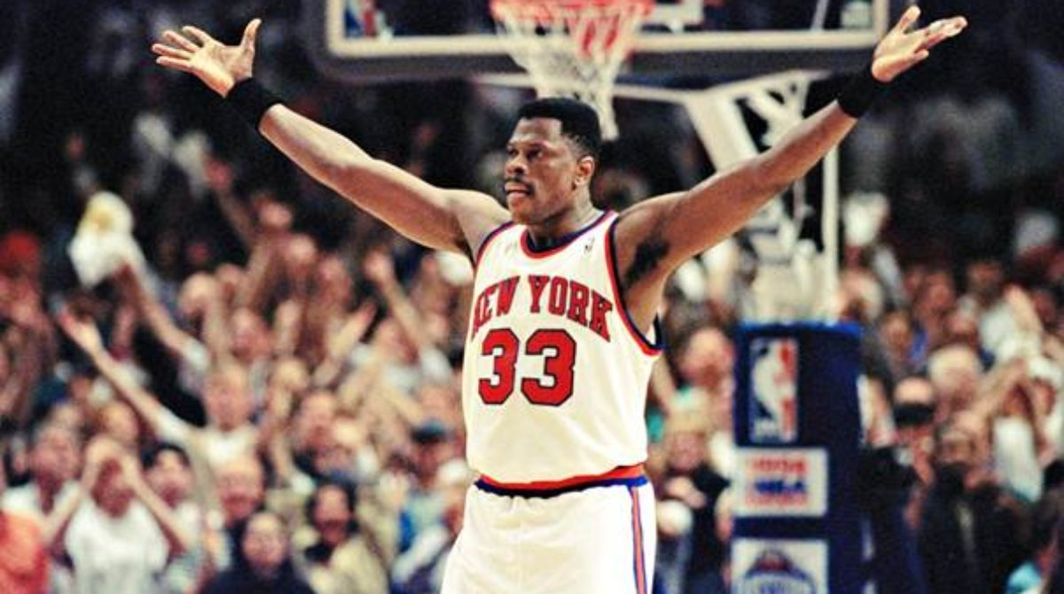 Historia NBA: Drużyna (bez) Pierścienia