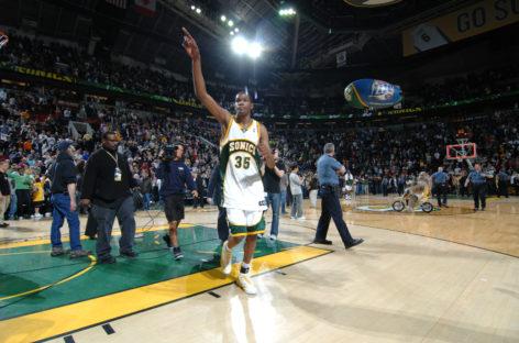 NBA: Liga wróci do Seattle, ale…