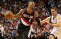 Wyniki NBA: Game-winner Lillarda, emocje w Sacramento