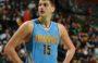 Wyniki NBA: Triple-double Jokicia i Antetokounmpo