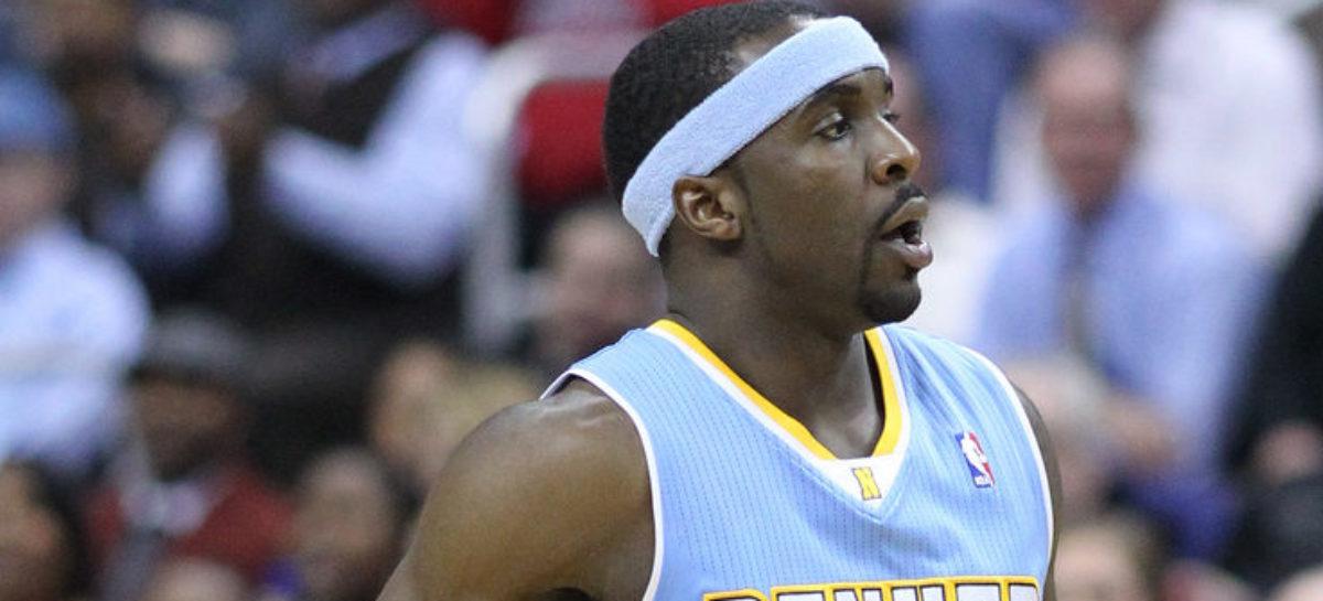 NBA: Nowy kolega w drużynie Gortata?
