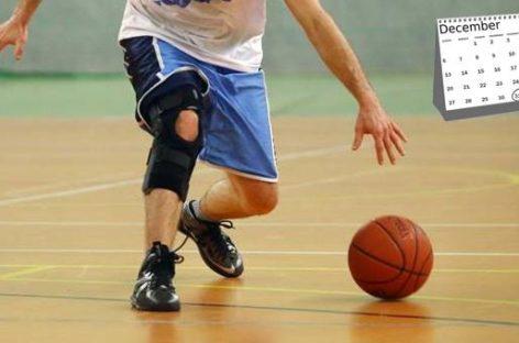 Trening: Kiedy mogę wrócić do uprawiania sportu po operacji kolana?