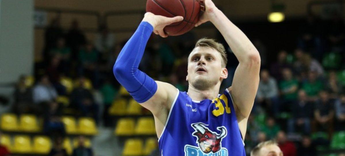 EBL: BM Slam Stal bez problemów wygrywa w Krośnie