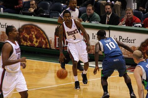NBA: Brandon Jennings wraca do NBA
