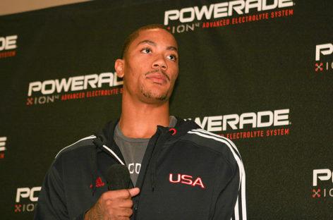 NBA: Rose nie przejmuje się opiniami innych