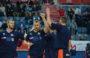 EBL: MKS pokonał PGE Turów, Arena Toruń zdobyta, zwycięstwo Polpharmy