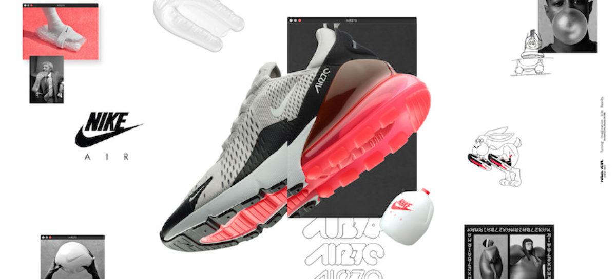 Miesiąc Air Maxów w oficjalnym sklepie Nike