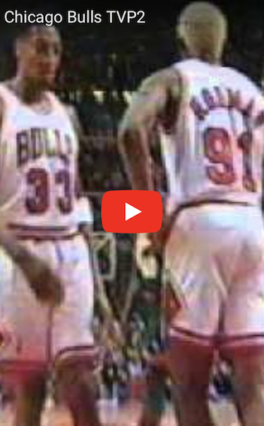 Historia NBA: Jordan i Pippen kontra Kemp i Payton! Zobacz mecz z 1996 roku!