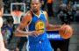 NBA: Durant wypada z gry!