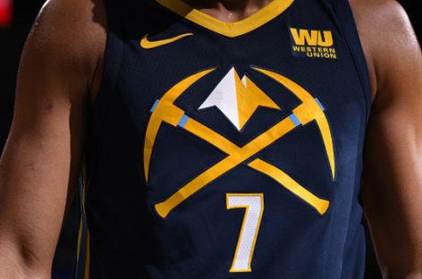 NBA: Nuggets zmienią kolory
