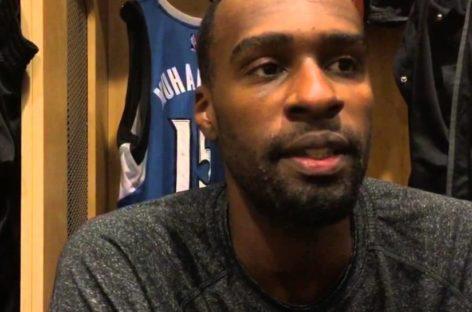 NBA: Bucks wzmacniają ławkę rezerwowych