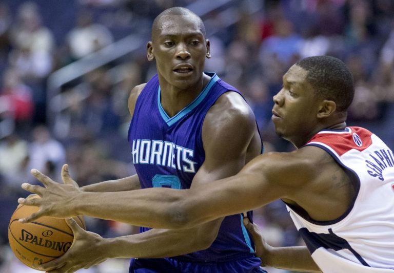 NBA: Charytatywna działalność Bismacka Biyombo