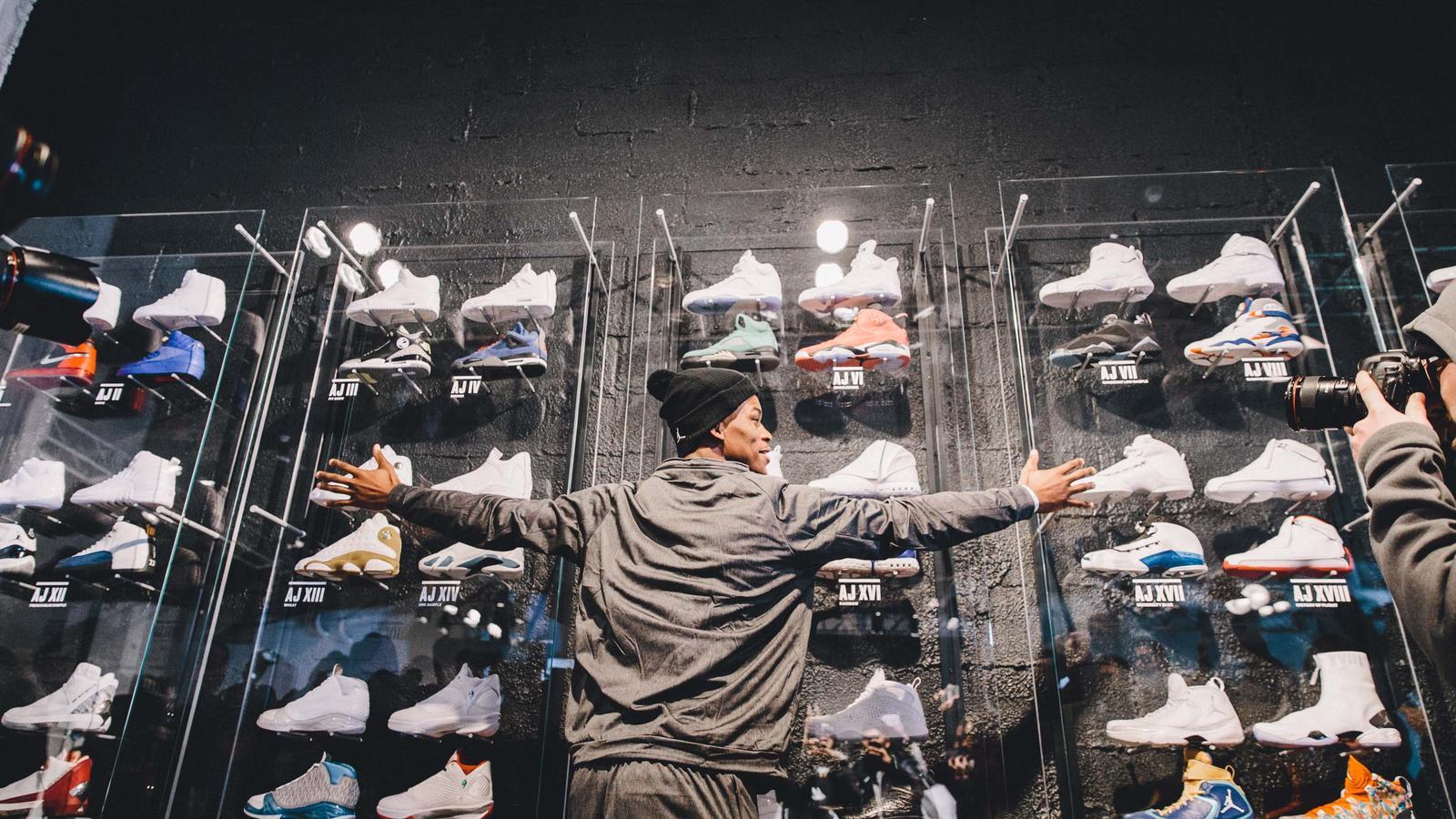 Nike Jordan Courtside 23 (AT0057 200) porównaj zanim kupisz