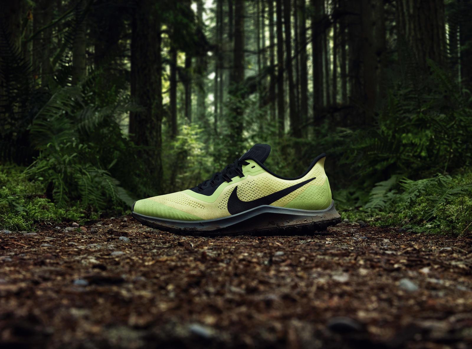 Powrót kultowych butów do biegania Nike Air Zoom Pegasus