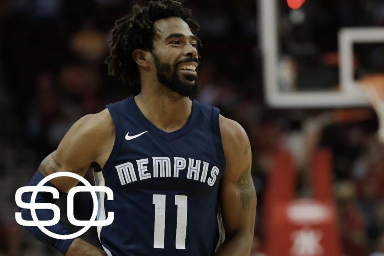 NBA: Mike Conley zawodnikiem Utah Jazz!