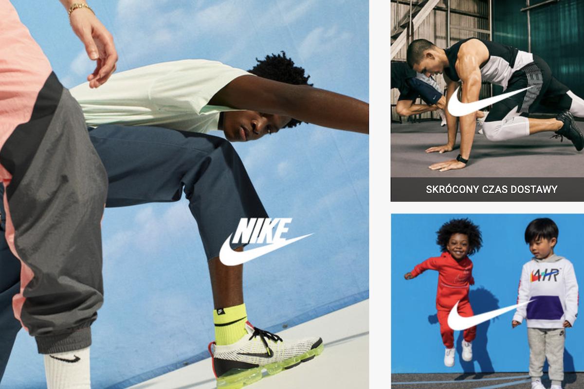 Nike sklep internetowy| 8866 produktów Nike tanio kupisz