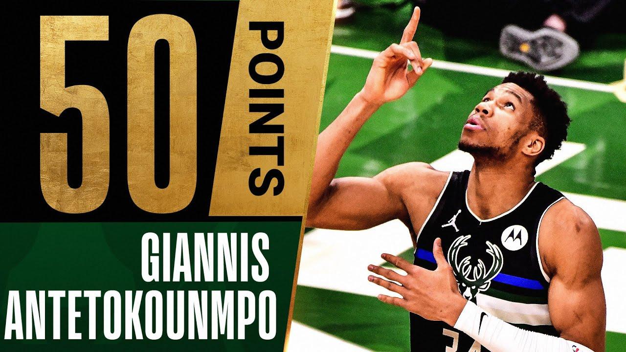 NBA: To było przedstawienie jednego aktora. Giannis Antetokounmpo MVP! - PROBASKET